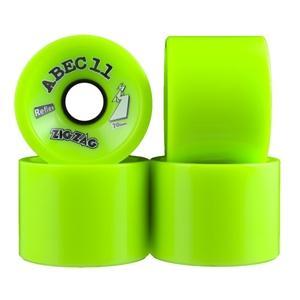 Abec 11 Reflex ZigZags 66mm