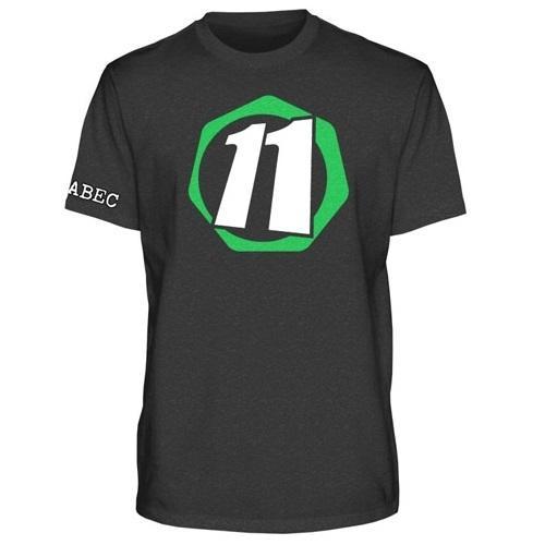 Abec 11 Core Eleven T-Shirt