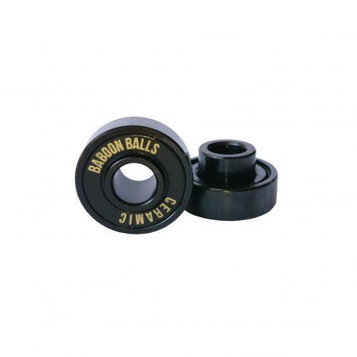 Baboon Balls Steel Bearings