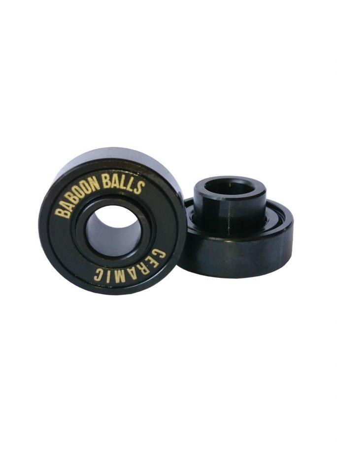 Baboon Balls Steel Bearings
