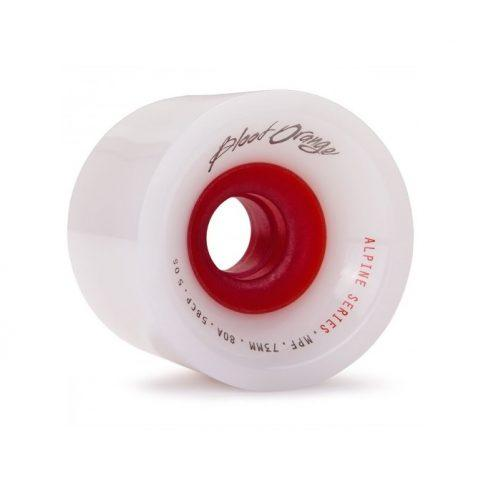 Blood Orange Alpine Series 73mm