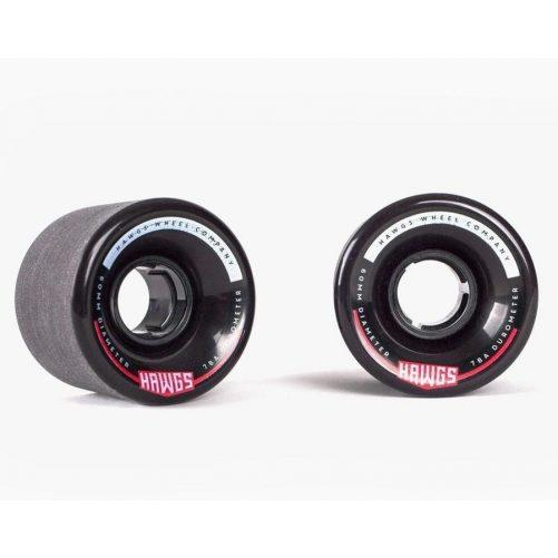 Chubby Hawgs 60mm
