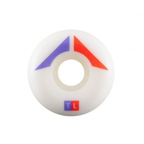 Crupie Tiago Lemos Metric 53mm