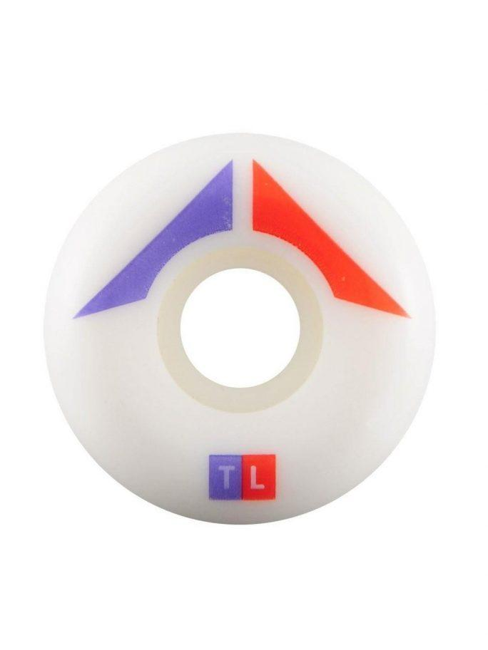 Crupie Tiago Lemos Metric 53mm