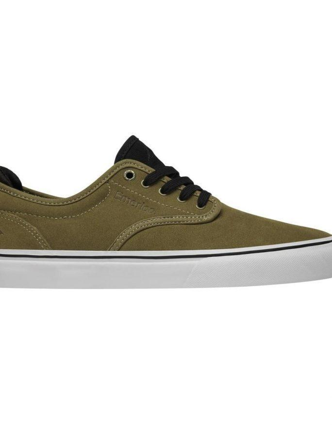 Emerica Wino G6 Tan Black