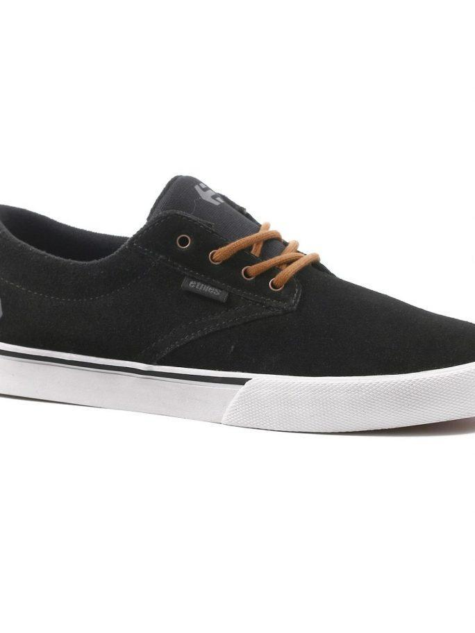 Etnies Jameson Vulc Black Brown Grey