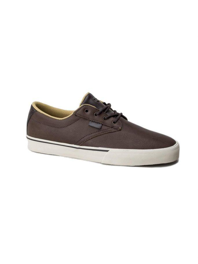 Etnies Jameson Vulc Brown Conner Coffin