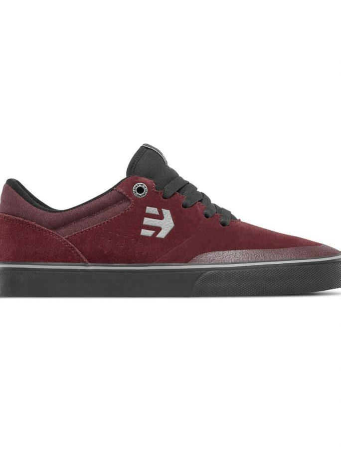 Etnies Marana Vulc Red Black Grey