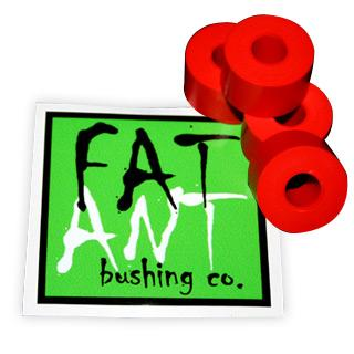 Fat Ant Barrel Bushings