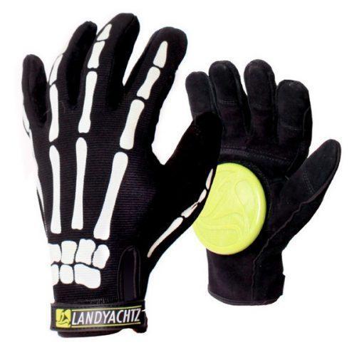 Landyachtz Bones Gloves