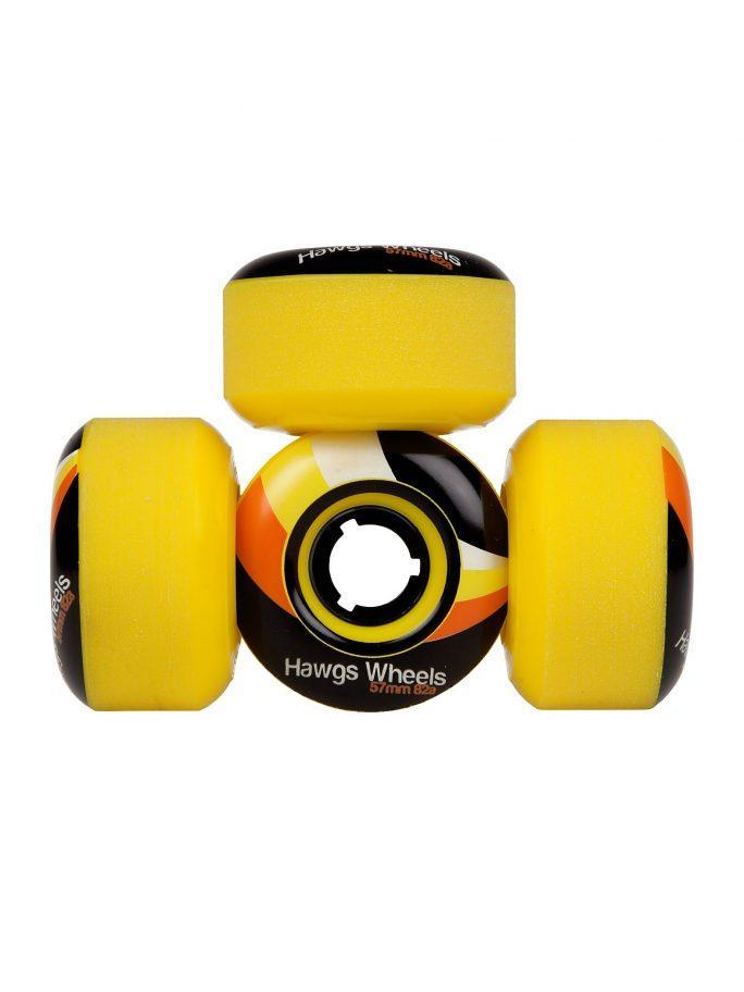 Street Hawgs 57mm