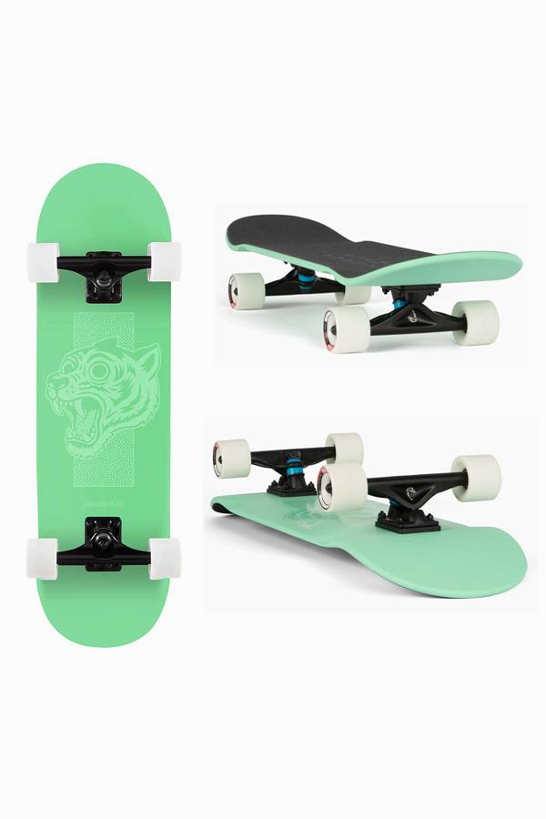 Landyachtz ATV Green Cat Complete