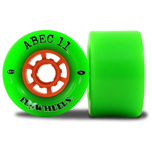 Abec 11 Flywheels 83mm