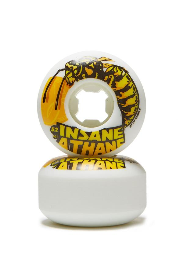 OJ Wasps EZ Edge 54mm