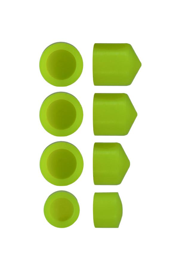 RipTide Pivot Cups - Caliber Precision