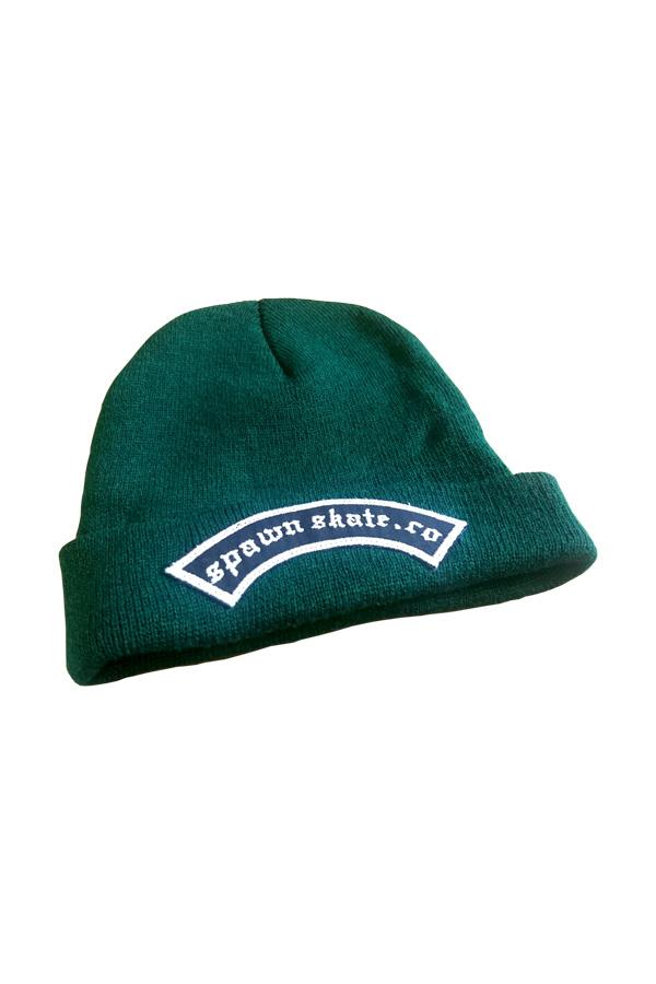 Spawn Skate Co Beanie
